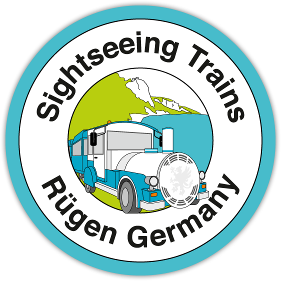 Sightseeing Trains Logo